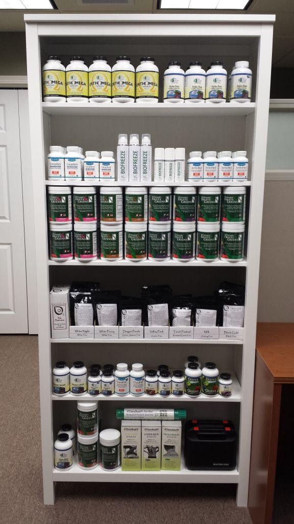 Chiropractor Rochester MN Nutrition and Supplements