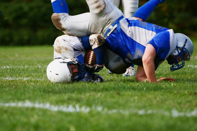 Sports Injury Treatment in Rochester Minnesota